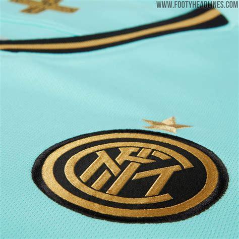 nike inter milan kit revealed leaked soccer nike