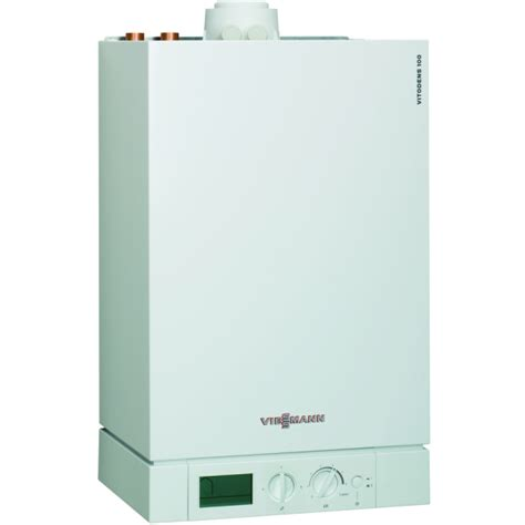 Vitodens 100 W Viessmann Vitodens 100 W Boiler 13