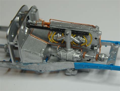 1927 bugatti type 35b replica kit car for sale. Model Cars and Trucks 1/24 scale