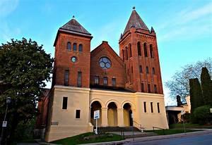 Panoramio - Photo of Port Hope-St. Paul's Presbyterian Church