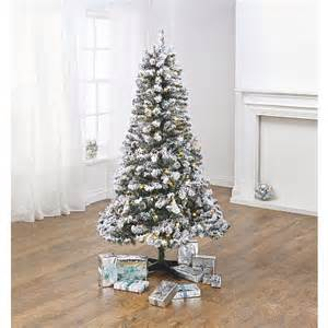 6ft Pre Lit Christmas Tree Asda by Product Not Available