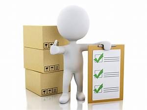 Matériel De Déménagement : checklist bo tes de carton fournitures pour d m nagement ~ Premium-room.com Idées de Décoration
