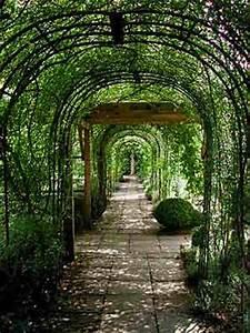 Arceau De Jardin : arceau jardin pas cher fabulous arche jardin with arceau ~ Premium-room.com Idées de Décoration