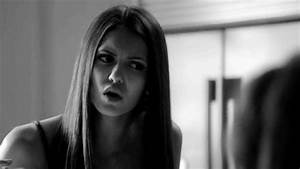 Nina Dobrev Elena Gilbert Gif GIF - Find & Share on GIPHY