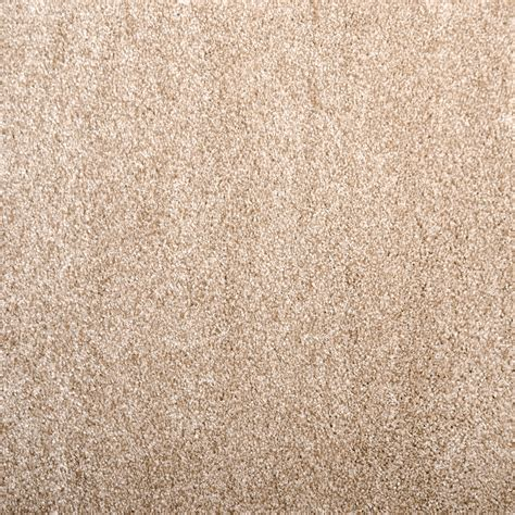 Artificial Grass Carpet by Super Soft Saxony Light Brown Carpet 8 Year Guarantee