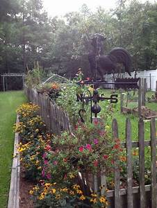 Cozy, And, Relaxing, Country, Garden, Decoration, Ideas, You, Will