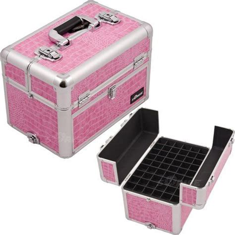 pin  lillian libeson  nails nail polish case
