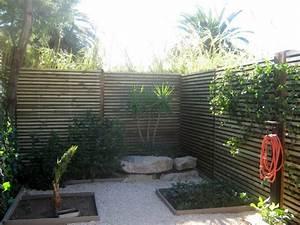 Cloison Jardin Anti Bruit : nice barriere anti bruit jardin 11 panneau anti ~ Edinachiropracticcenter.com Idées de Décoration