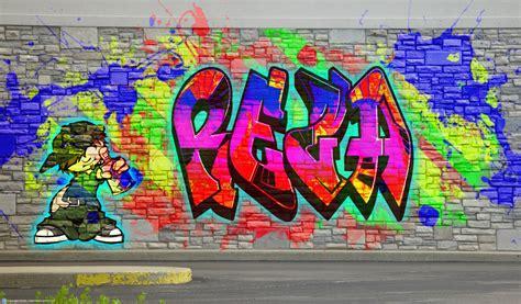 Grafiti Reza :  Software Untuk Membuat Text Graffiti