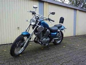 Yamaha Chopper Motorrad : yamaha virago xv 535 chrom neu motorrad chopper bestes ~ Jslefanu.com Haus und Dekorationen
