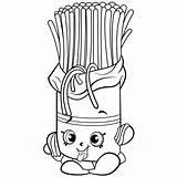 Spaghetti Fasta sketch template