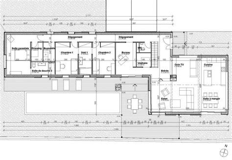 plan de maison moderne toit plat gratuit cuisine plan architecte maison contemporaine gratuit plan maison contemporaine gratuit prix