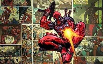 Deadpool Wallpapers Cave