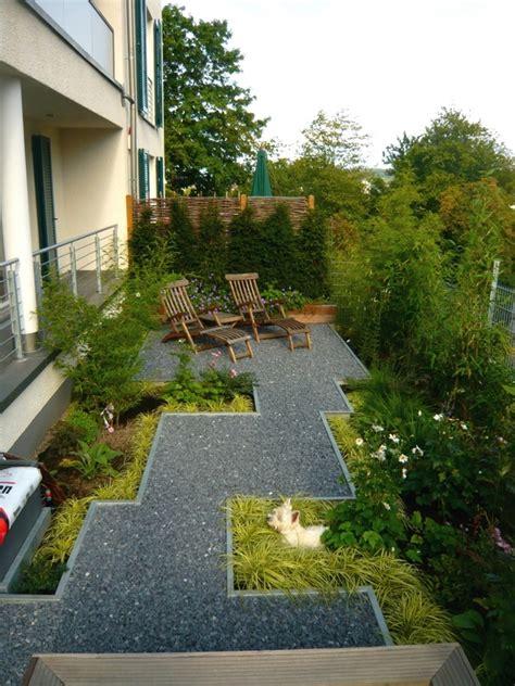 Kleine Gärten by Schmaler Vorgarten Gestalten