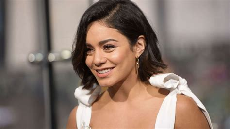 Vanessa Hudgens reflects on 'High School Musical' 10 years ...