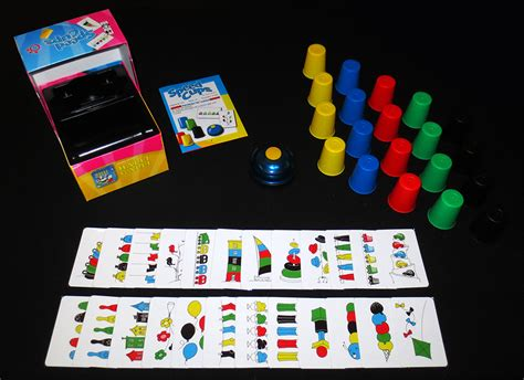 Speed Cups rese 241 a speed cups misut meeple