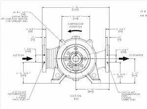 Stress Analysis Of Centrifugal Compressor Connected Piping