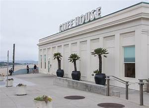 Cliff House Bistro Restaurant Review, San Francisco,