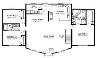 open floor plan log homes modular homes with open floor plans log cabin modular homes one story open floor plans