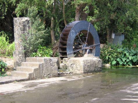 broderie cuisine fabriquer un moulin à eau cidi et le monde des loisirs