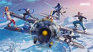 FREE Fortnite Battle Royale PlayStation Plus Celebration