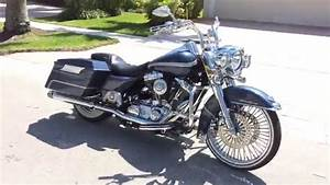 Easy Import Auto : harley davidson 2003 road king 100th anniversary easy import auto youtube ~ New.letsfixerimages.club Revue des Voitures
