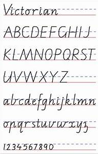 Examples of Handwriting Styles | Examples, Handwriting ...
