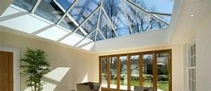 Bespoke Fixed Pitched Aluminium Roof Lights  U0026 Windows Uk