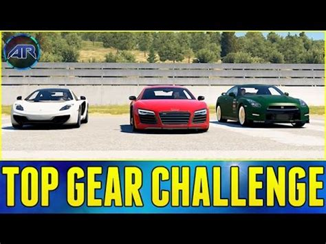 Top Gear Budget Supercar by Forza Horizon 2 Top Gear Challenge Budget Supercars