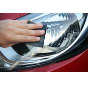Everything You Need To Know About Cleaning Car Headlights