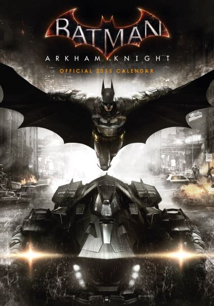 regarder batman arkham knight  en  vf