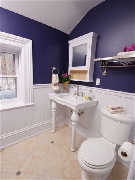 easy tips    decorating navy blue bathroom home decor