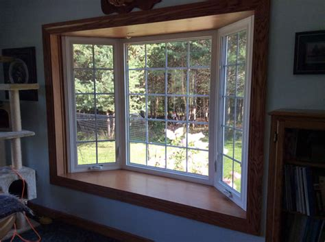 Fresh Bow Window Pictures Pertaining To Bow & Ba #3559
