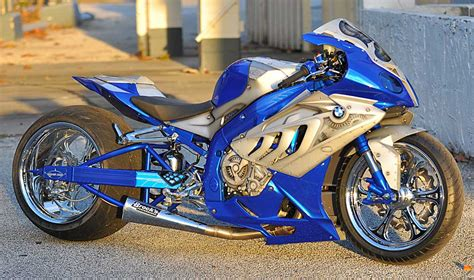 Wild Custom S1000rr For Sale