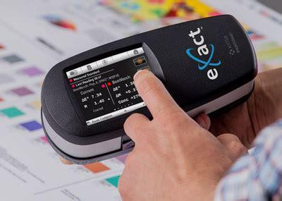 portable  handheld spectrophotometers  rite