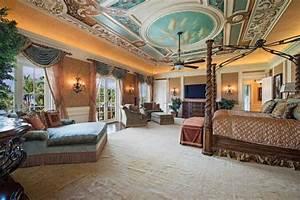 19, Elegant, Master, Bedroom, Designs, Decorating, Ideas