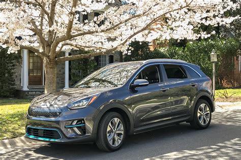 Elec Cars by 2019 Kia Niro Ev 8 Things We Like And 1 Not So Much