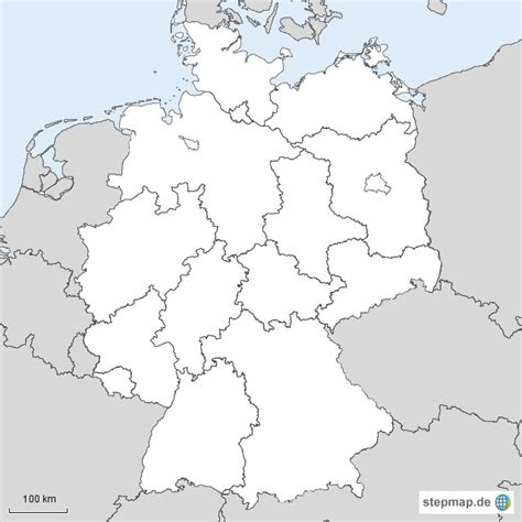 deutschland blanko zum ausdrucken kalender