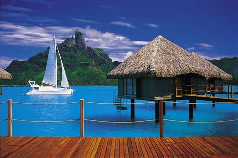 Tahiti Holiday Packages  Tahiti Tour Packages Tahiti