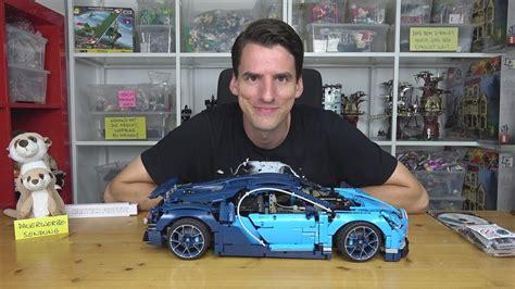 4.5 out of 5 stars (533) $ 118.82. RC-Umbau für den LEGO® Technic 42083 - Bugatti Chiron by CustomBricks - YouTube