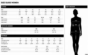 Zara Mens Shoe Size Chart Zara Sizes Are Considered Too Small For Americans Dress