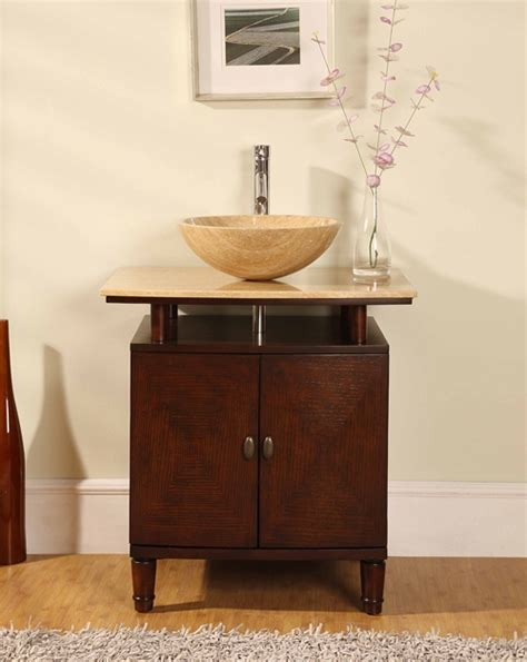 small cabinet for vessel sink small bathroom vanities with vessel sinks