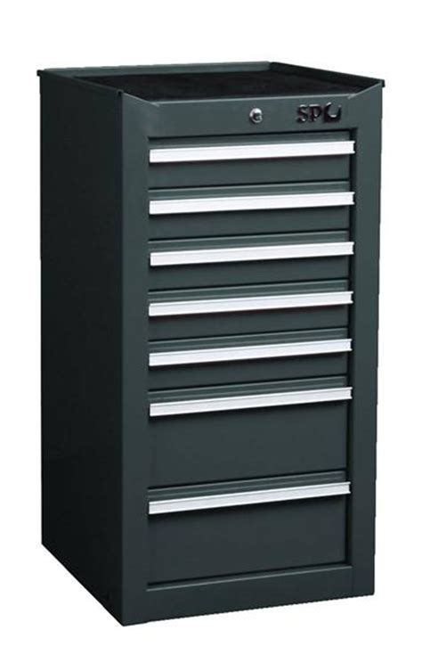 Tool Box Side Cabinet Nz by Buy 7 Drawer Add On Side Cabinet