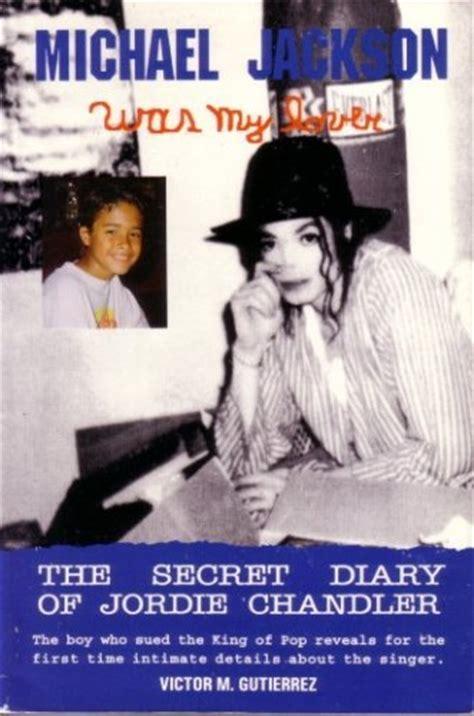 michael jackson   lover  secret diary  jordie