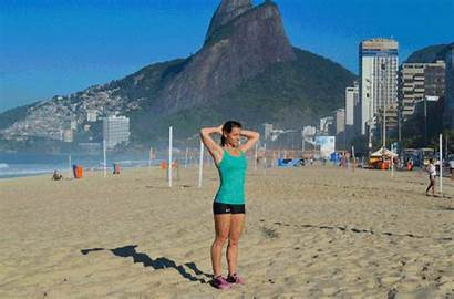 Beach Booty Brazilian Workout Army Slideshow Ls