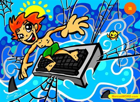web illustrated