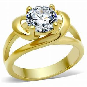 aliexpresscom buy new look stainless steel women With what to look for when buying a wedding ring
