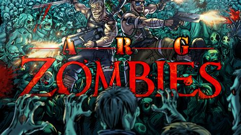 zombie zombies game games mobile xbox pc ps4 arg alternate reality players these nearby pits hordes mmorpg played turn iphone