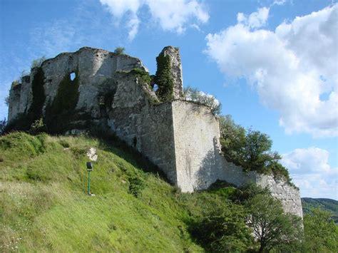 phoebettmh travel france visiting chateau gaillard