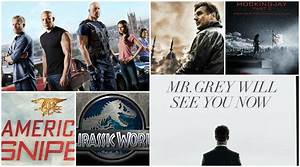 Most Awaited Hollywood Movies of 2015 - DU Beat